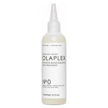 OLAPLEX INTENSIVE BOND BUILDING HAIR TREATMENT