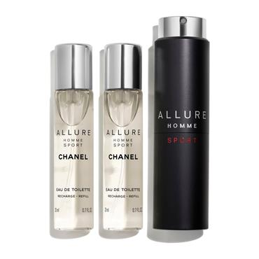 CHANEL ALLURE SPORT EDT 2X20ML
