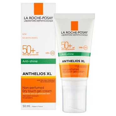 LRP ANTHELIOS ANTI-SHINE F50+