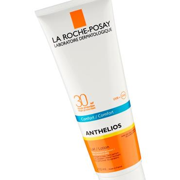 LRP ANTHELIOS HYDRATING LOTION SPF30 250ML
