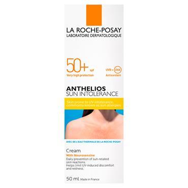 LRP ANTHELIOS SUN INTOLERANCE F50+