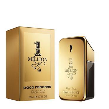 PACO RABANNE ONE MILLION EDT 50ML