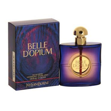 BELLE D'OPIUM EDP SPRAY 50ml