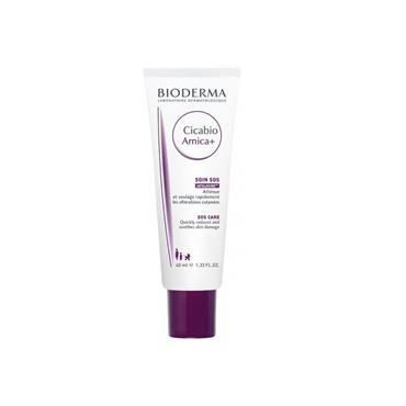 BIODERMA CICABIO ARNICA + 40ML CREAM