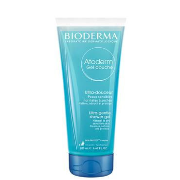 BIODERMA ATODERM SHOWER GEL