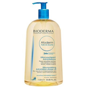 BIODERMA CLEANSING OIL 1L