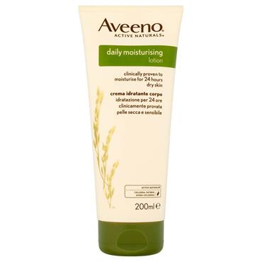 AVEENO DAILY MOIST LOTION