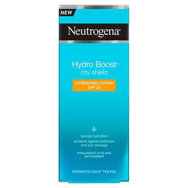 NEUTROGENA HYDRABOOST CITY SHIELD