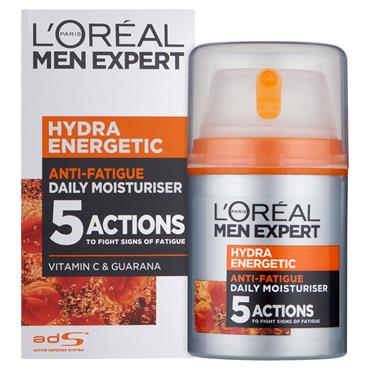 LOREAL MEN EXPERT HYDRA ENERGETIC M