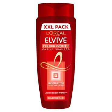 ELVIVE COLOUR PROTECT SHAMPOO