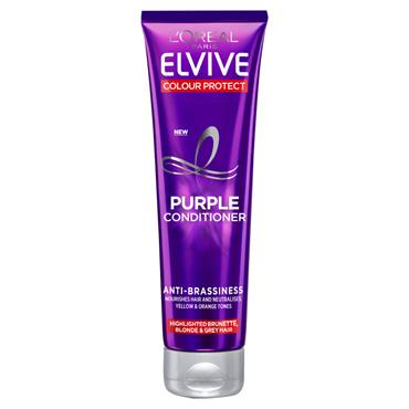 LOREAL ELVIVE PURPLE CONDTIONER