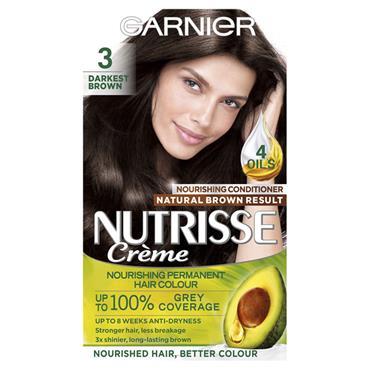 GARNIER NUTRISSE H/COL 3
