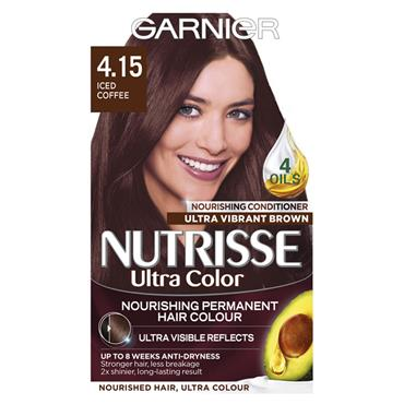 GARNIER NUTRISSE ULTRA 4.15 ICE COF