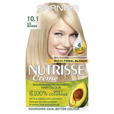 GARNIER NUTRISSE H/COL 10.1