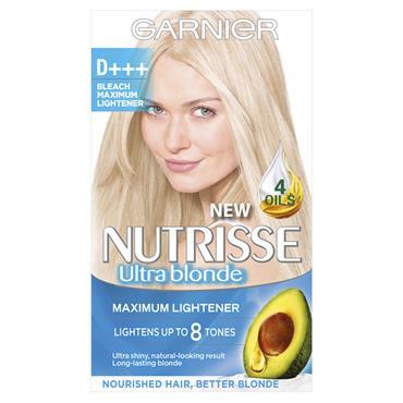 NUTRISSE ULTRA BLONDE LIGHTENER