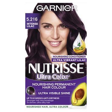 GARNIER NUTRISSE ULTRA COLOUR 5.216