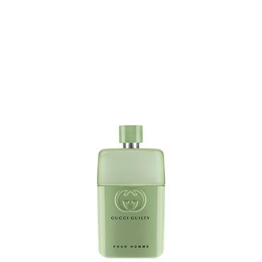 GUCCI GUILTY LOVE POUR HOMMME EDT