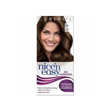 NICEN EASY HAIR COLOUR 75