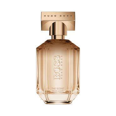 BOSS THE SCENT PRIVATE ACCORD HER 50ML