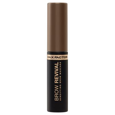 MAX FACTOR BROW REVIVAL SOFT BROWN
