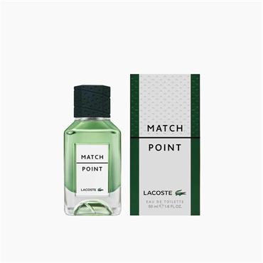 LACOSTE MATCH POINT EDT 50ML