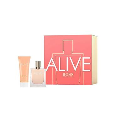BOSS ALIVE EDP 50ML/B/LOTION