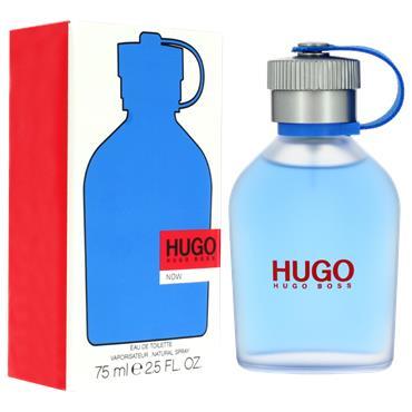HUGO BOSS NOW EDT