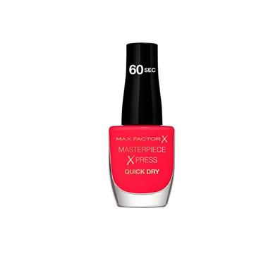MF MASTERPIECE NAIL POLISH QUICK DRY FUTURE IS FUSHIA 262