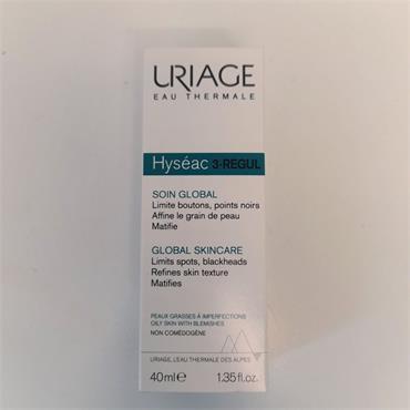 URIAGE HYSEAC 3 REGULAR SKINCARE