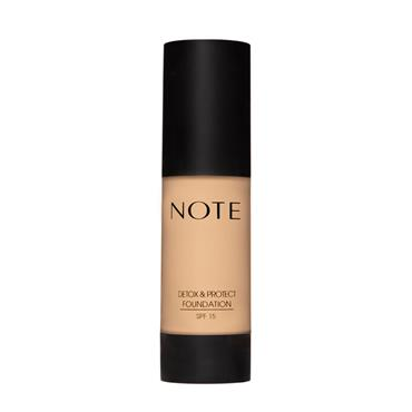 NOTE DETOX AND PROTECT FOUNDATION 0