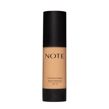NOTE MATTIFYING EFFECT FOUNDATION M