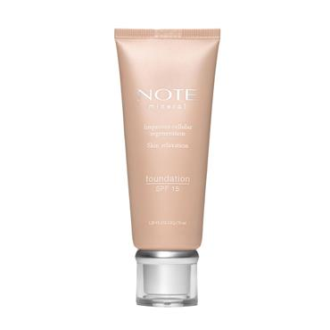 NOTE MINERAL FOUNDATION 401