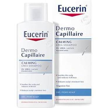 EUCERIN DRY SKIN DERMO CAPILLAIRE 5