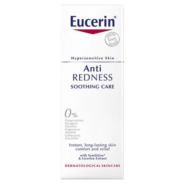 EUCERIN ANTI REDNESS SOOTHING CARE