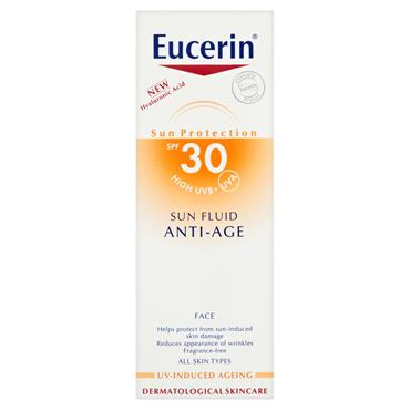EUCERIN SUN FACE ANTI AGE PHOTOAGE