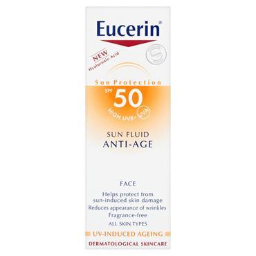 EUCERIN SUN FACE ANTI AGE PHOTOAGE