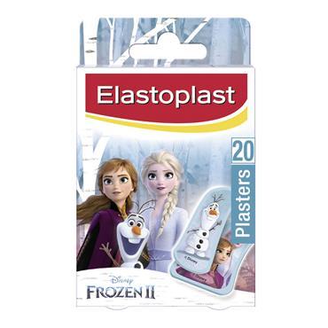 ELASTOPLAST DISNEY FROZEN 20 PLASTERS