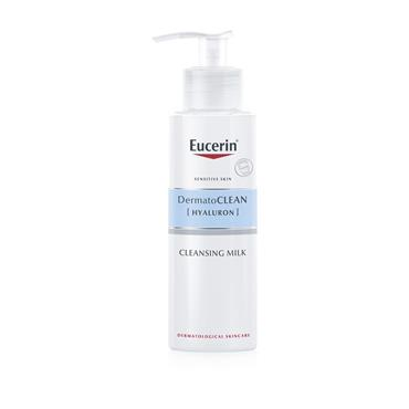 EUCERIN DERMATO CLEANSING MILK