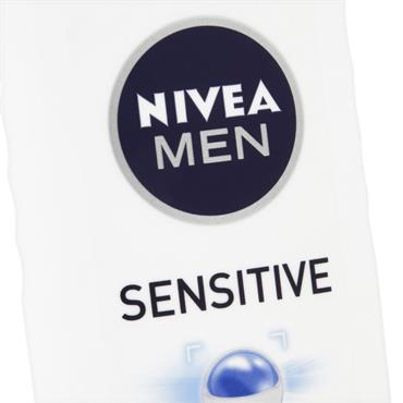 NIVEA MEN SHOWER GEL SENSITIVE
