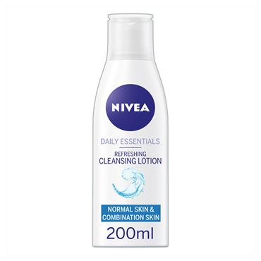 NIVEA DAILY ESSENTIAL REFRESH CLEAN