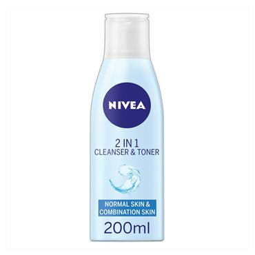 NIVEA DAILY ESSENTIALS REFRESHING 2