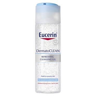 EUCERIN DERMATO CLEAN REF CLEANSE G
