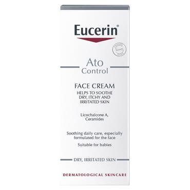 EUCERIN ATO CONTROL FACE CREAM