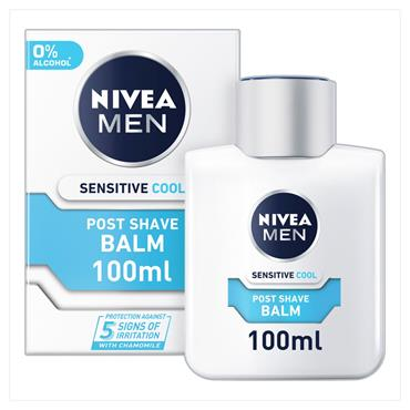 NIVEA MEN SENSITIVE BALM 100ML