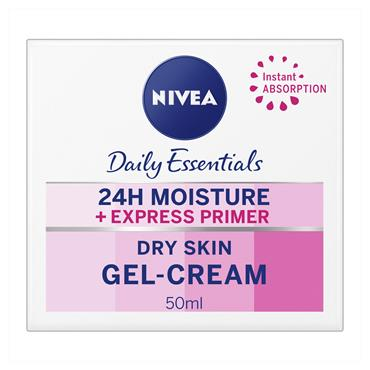 NIVEA DAILY ESSENTIALS PRIMER DRY S
