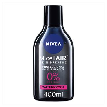 NIVEA MICELLAIR SK BR PROF MAKE UP