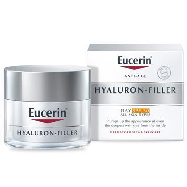 EUCERIN HYALURON-FILLER DAY CREAM SPF30 50ML