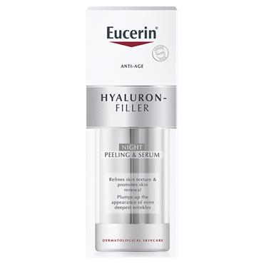 EUCERIN HYALURON-FILLER NIGHT PEEL