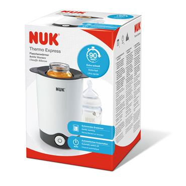 NUK BOTTLE WARMER THERMO EXPRESS