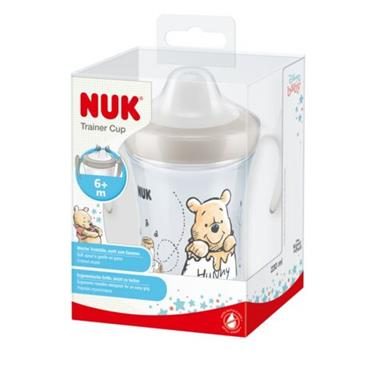 NUK TRAINER CUP 6 MONTH PLUS